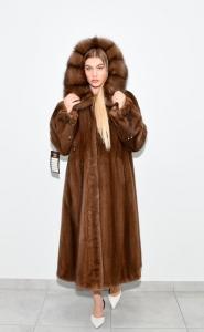 Long Furs